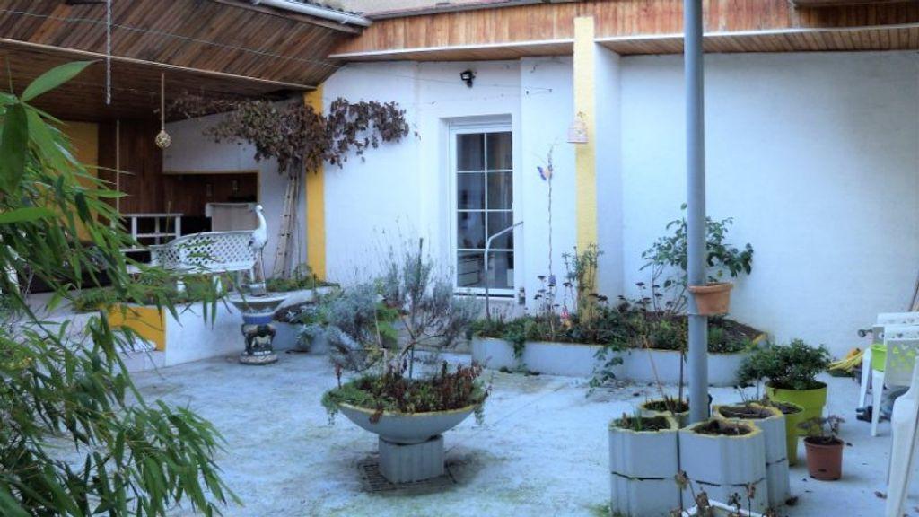 Achat maison 4chambres 140m² - Seloncourt