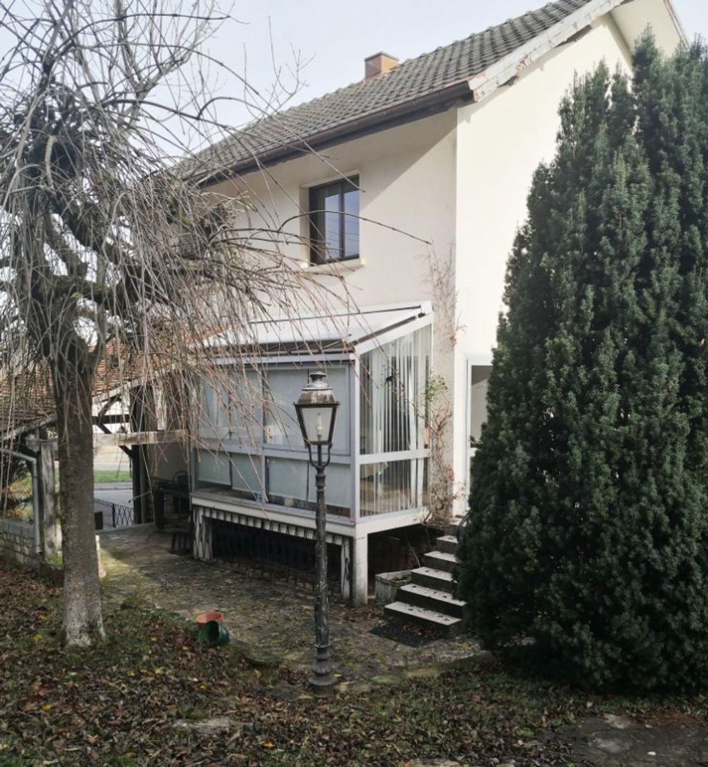 Achat maison 5chambres 150m² - Montbéliard