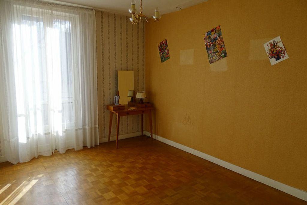 Achat maison 3 chambre(s) - Saint-Gérand-de-Vaux