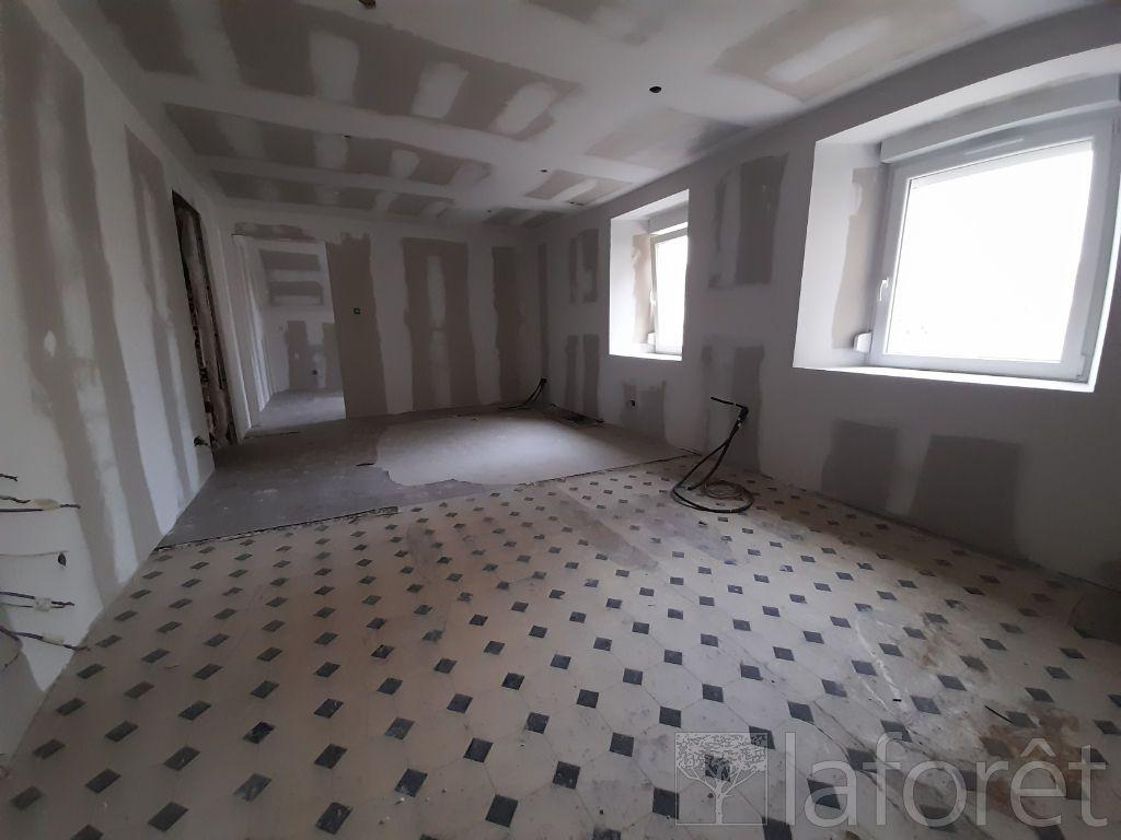 Achat appartement 2pièces 37m² - Seloncourt