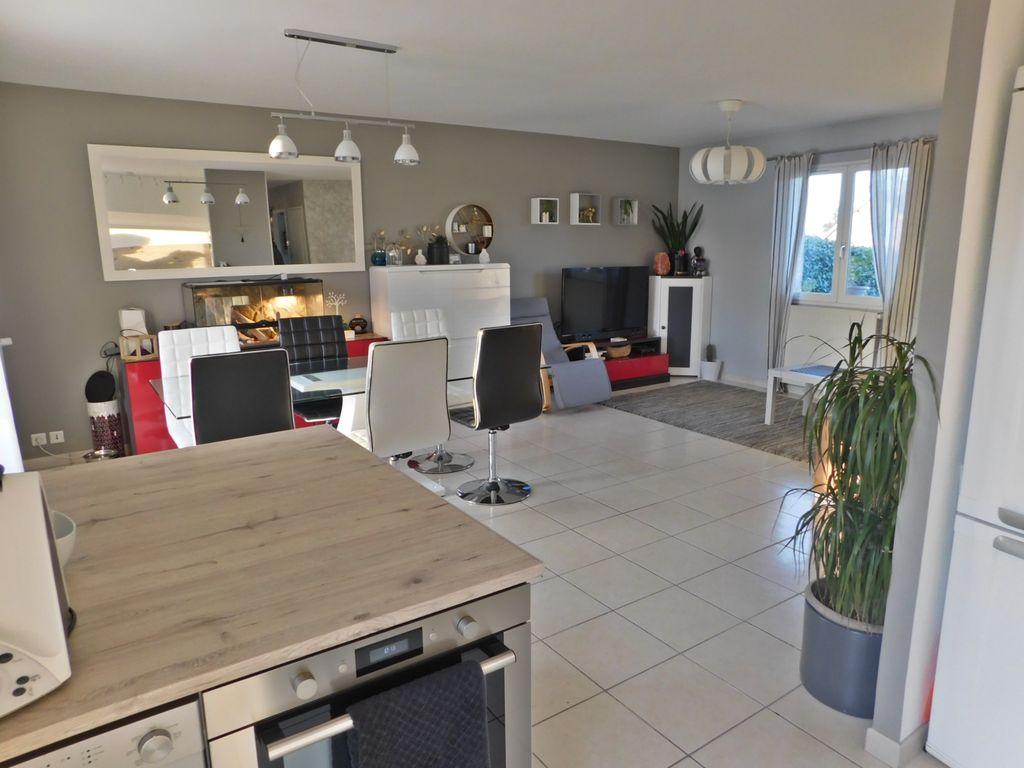 Achat maison 3 chambre(s) - Chamblet