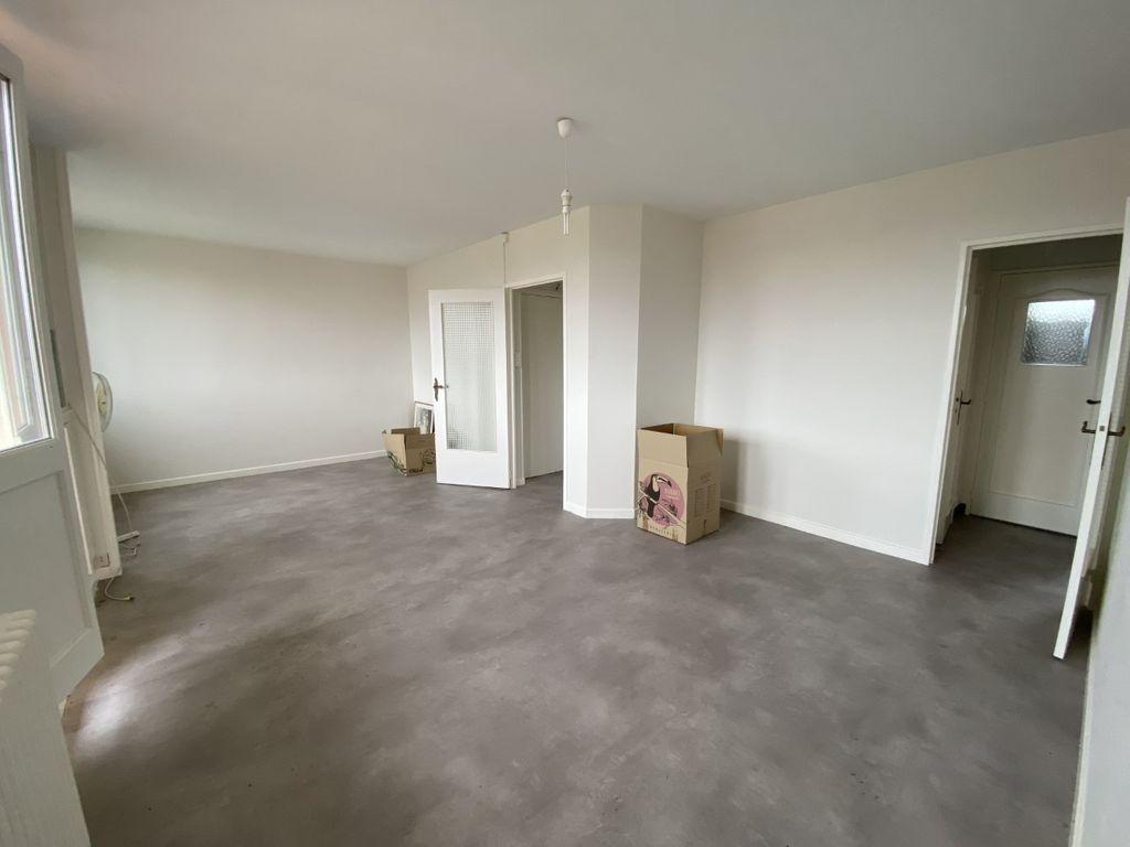 Achat appartement 3pièces 58m² - Montluçon