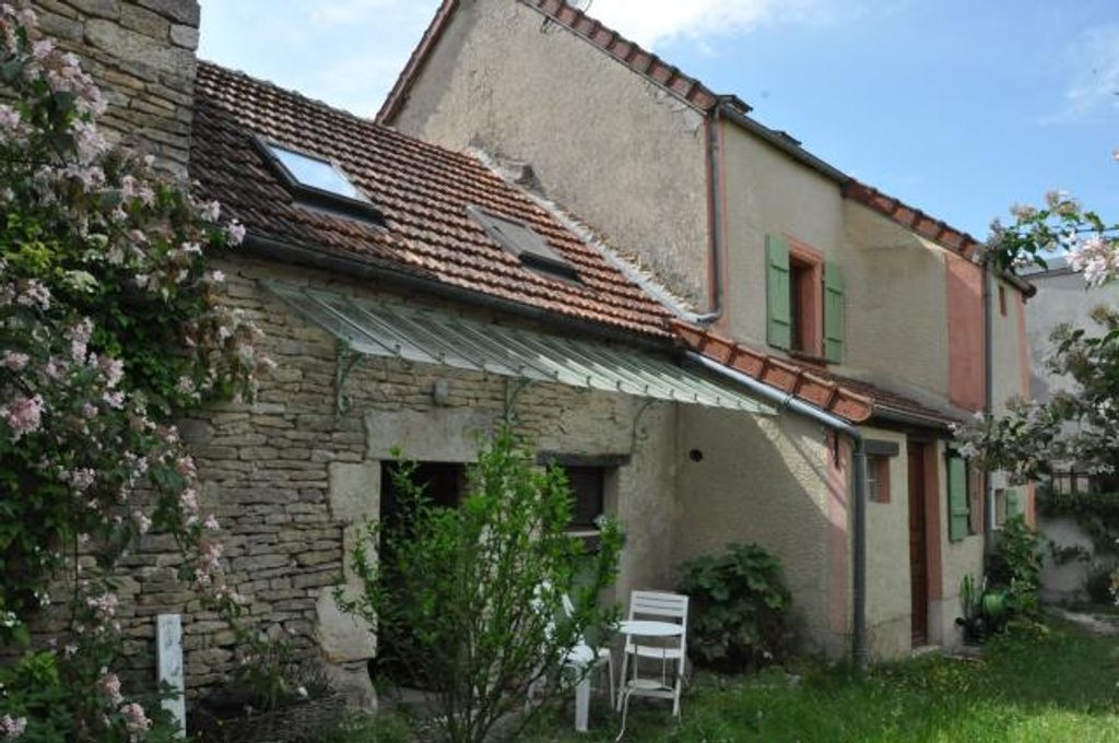 Achat maison 3chambres 130m² - Ancy-le-Franc
