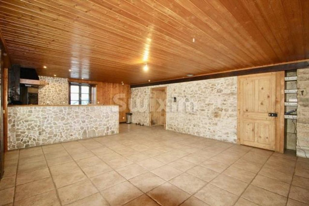 Achat maison 2chambres 300m² - Pontarlier