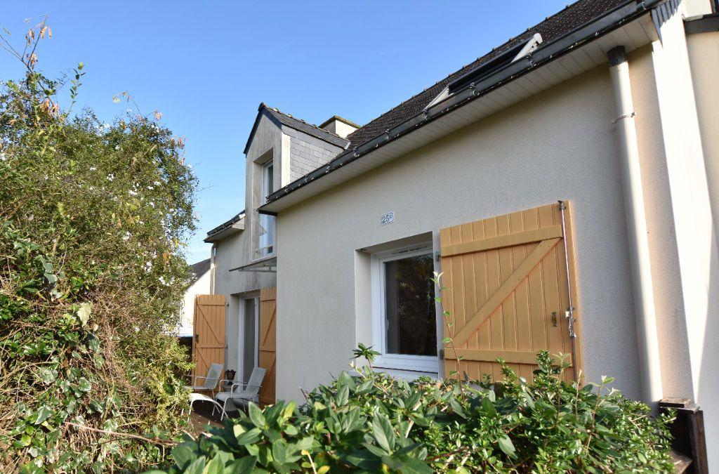 Elven Maison 3 Chambres 86 M Garage Proche Commerces Jardin