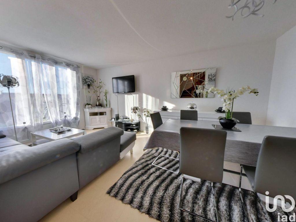 Achat appartement 4 pièce(s) Yzeure