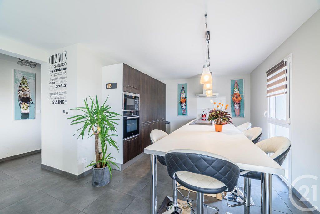 Achat appartement 3pièces 65m² - Doubs