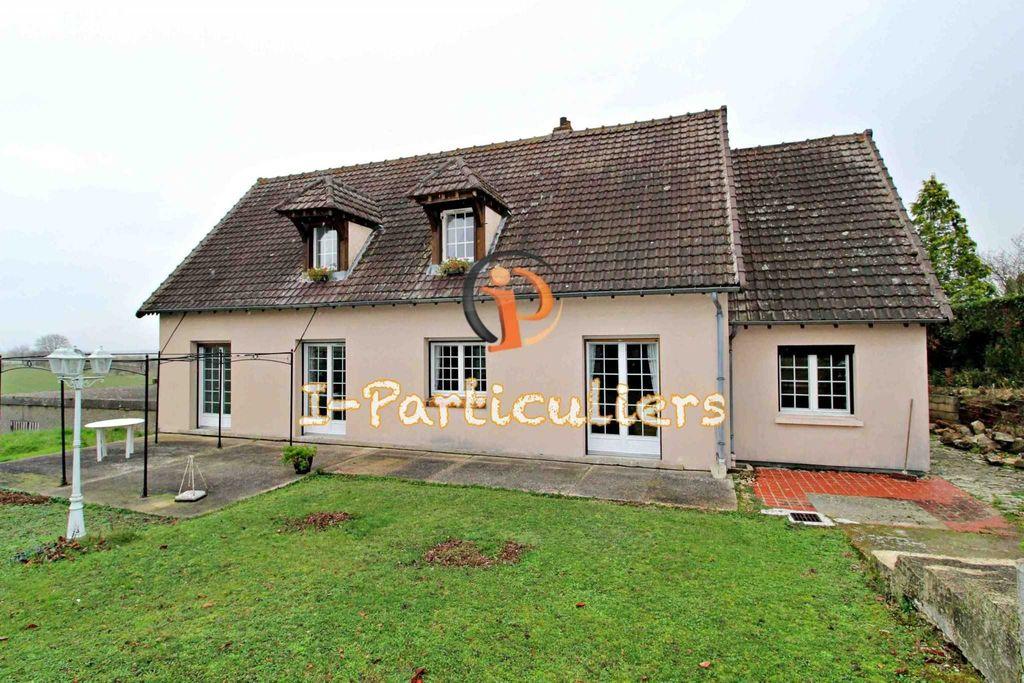 Achat maison 6chambres 180m² - Thorigny-sur-Oreuse