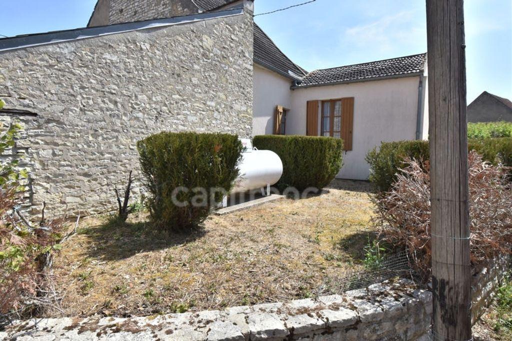 Achat maison 2chambres 58m² - Sainte-Pallaye