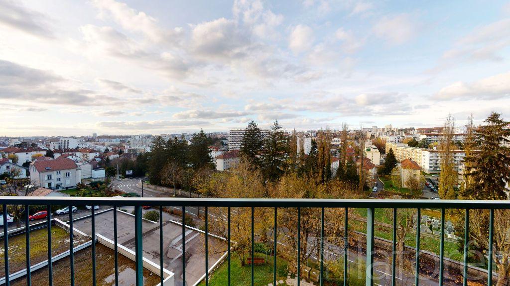 Achat appartement 4pièces 84m² - Besançon