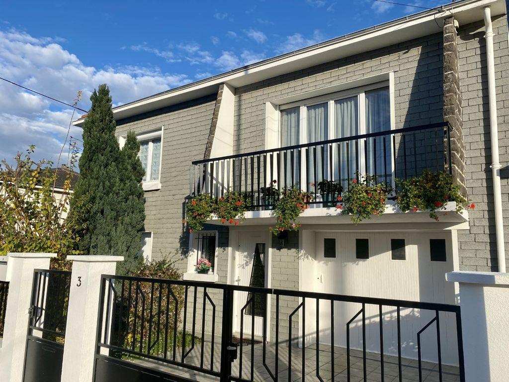 Achat maison 4chambres 95m² - Montluçon