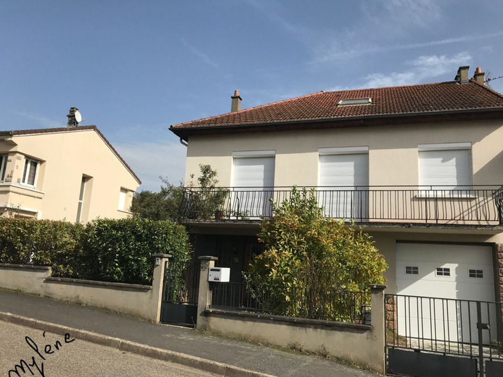 Achat maison 3 chambres 119 m² - Vichy