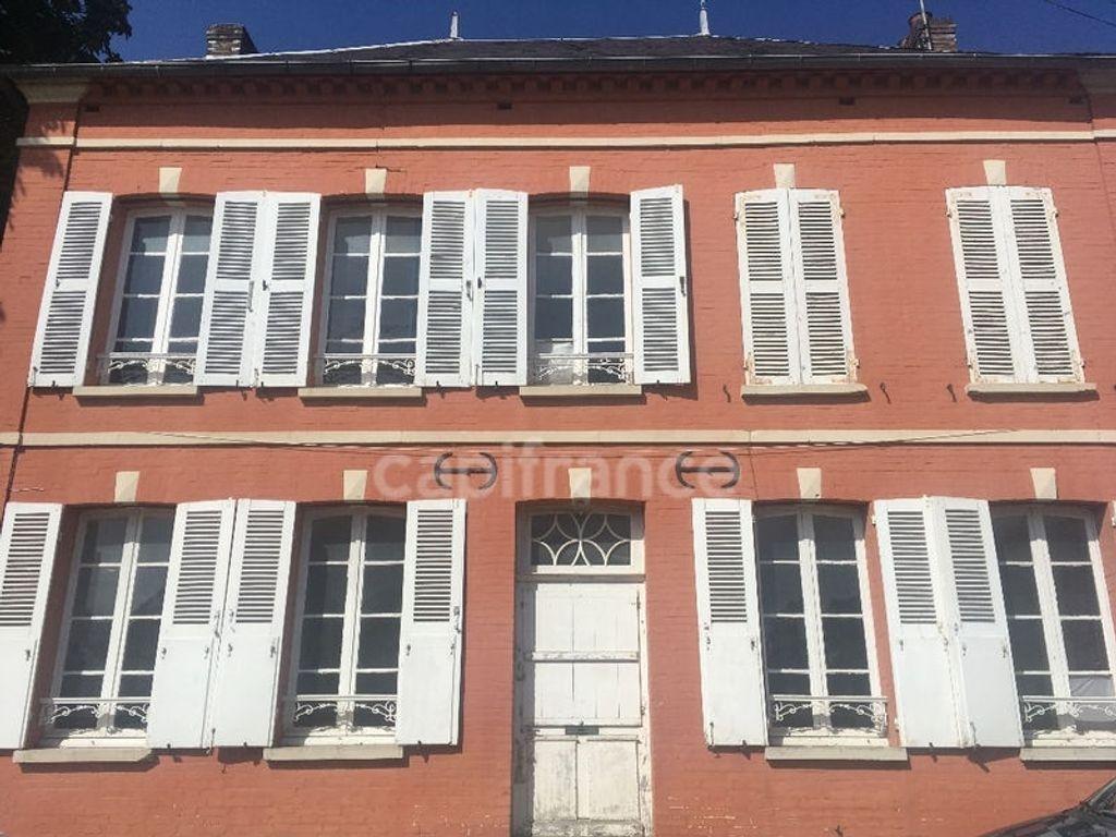 Achat maison 4chambres 170m² - Saint-Maurice-aux-Riches-Hommes