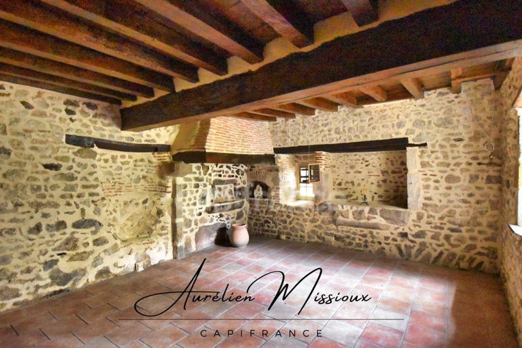 Achat maison 4 chambre(s) - Colombier