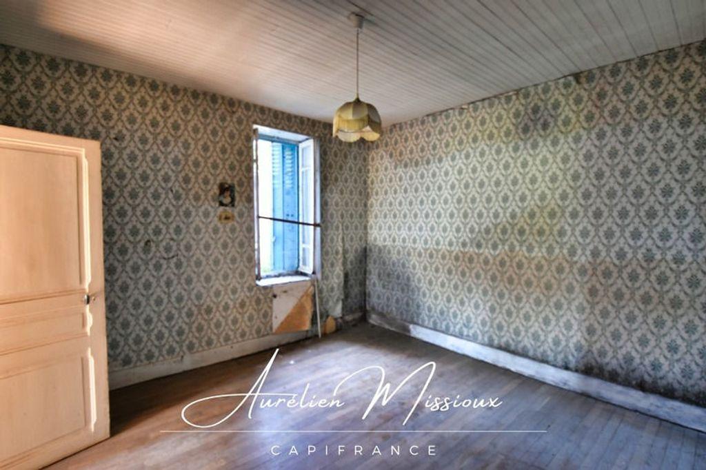 Achat maison 2 chambre(s) - Domérat
