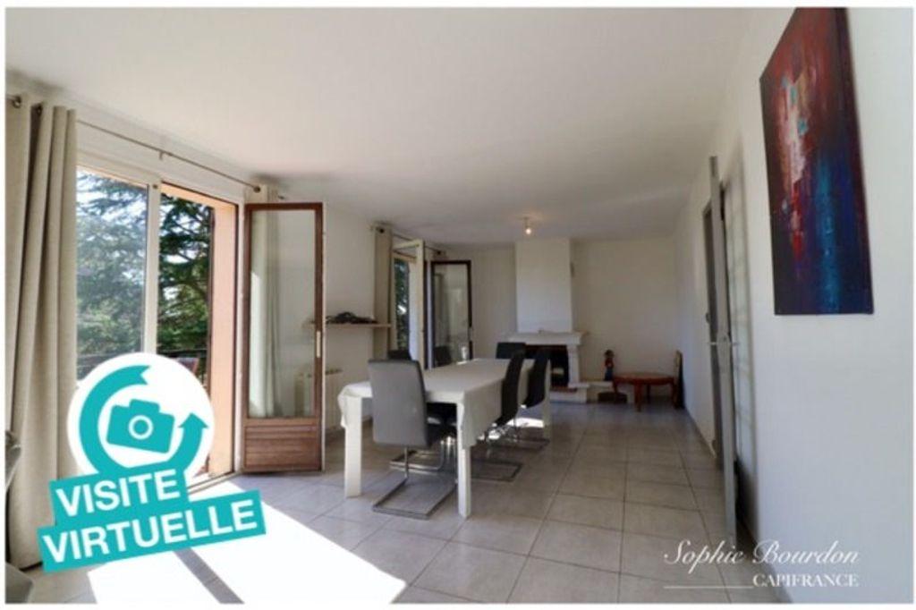 Achat maison 3chambres 109m² - Monéteau