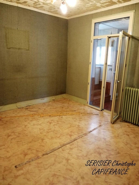Achat maison 3 chambre(s) - Montluçon
