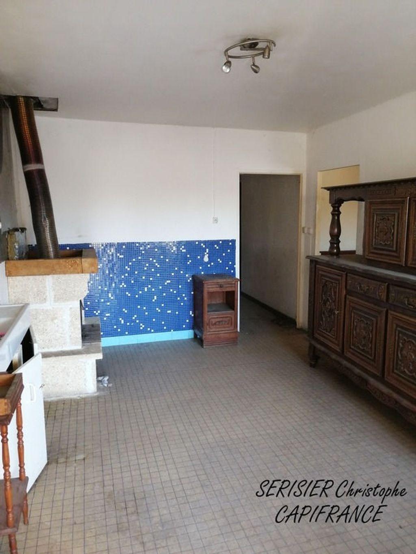 Achat maison 2 chambre(s) - Saint-Victor