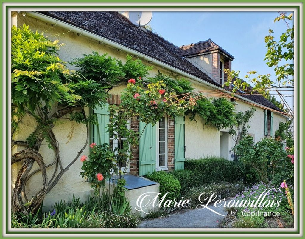 Achat maison 3chambres 185m² - Ligny-le-Châtel