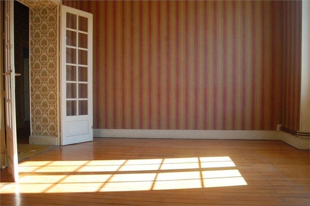 Achat appartement 5pièces 140m² - Montluçon