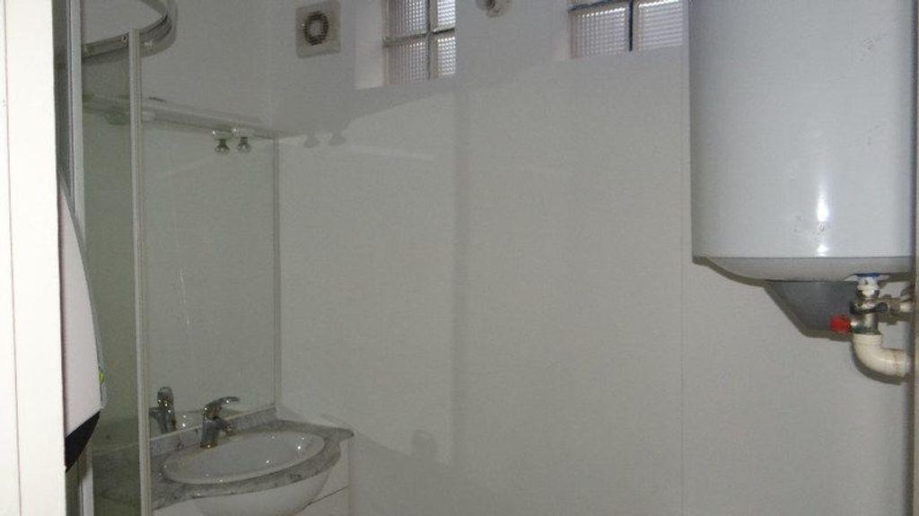 Achat appartement 1 pièce(s) Montluçon