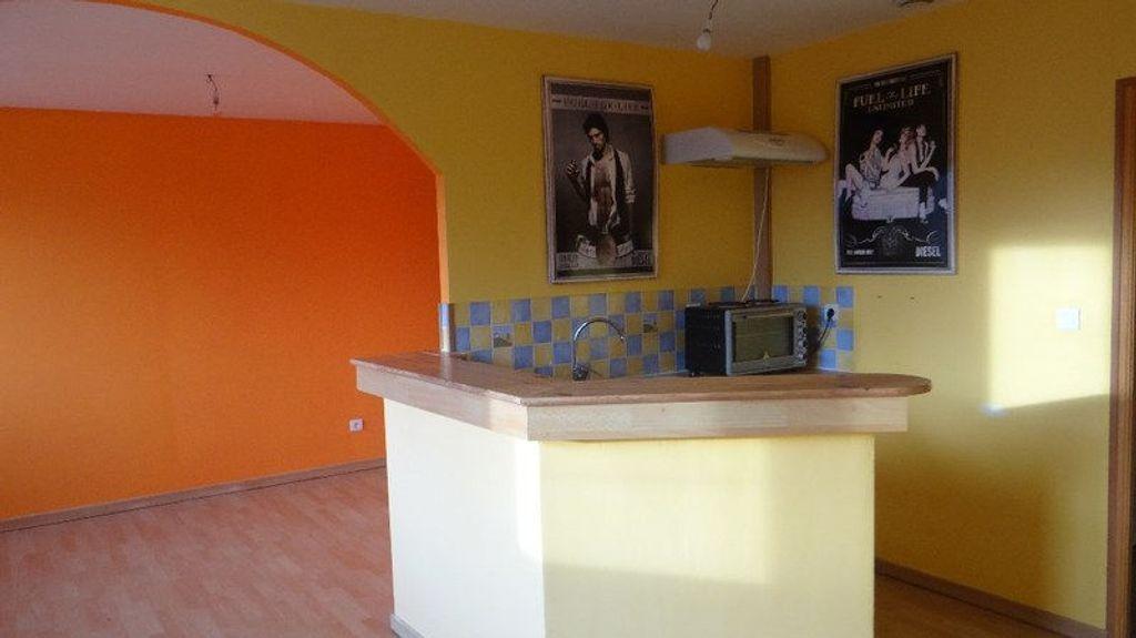 Achat appartement 2pièces 44m² - Montluçon