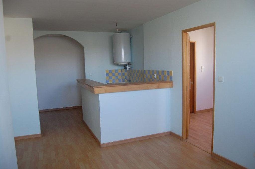 Achat appartement 2pièces 42m² - Montluçon