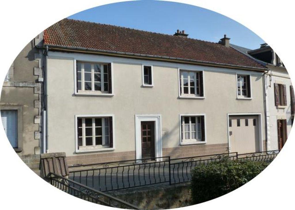 Achat maison 12chambres 160m² - Marcillat-en-Combraille