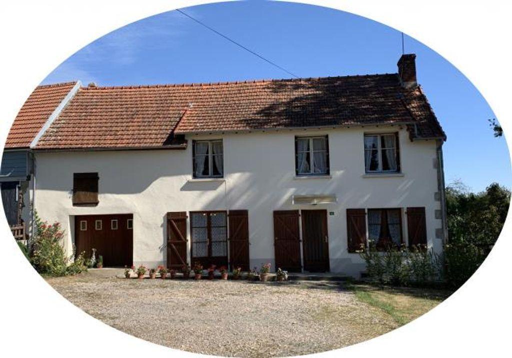 Achat maison 4 chambre(s) - Ronnet