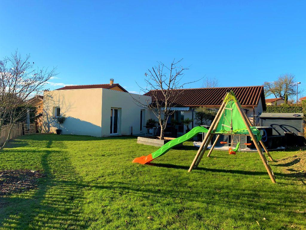 Achat maison 4chambres 140m² - Chalamont