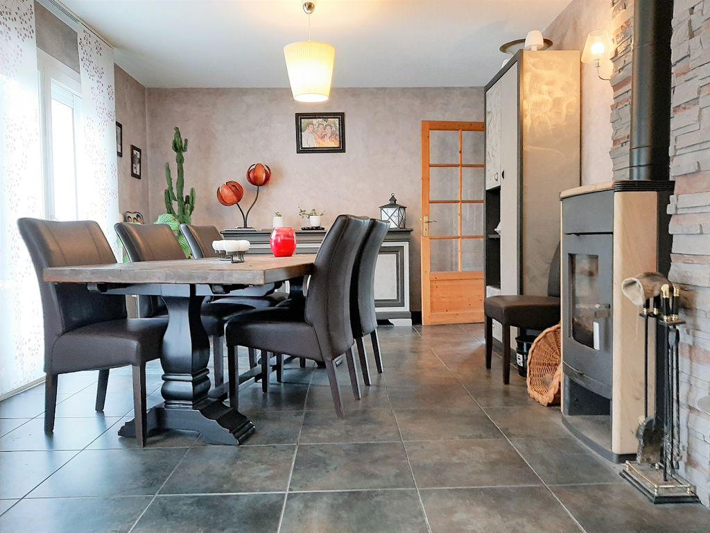 Achat maison 4chambres 140m² - Besançon