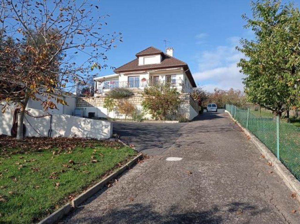 Achat maison 5chambres 169m² - Vichy
