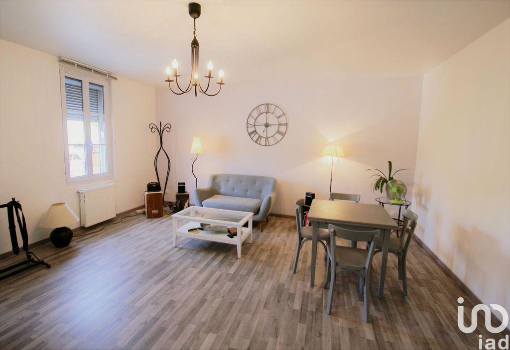 Achat appartement 3pièces 77m² - Étigny