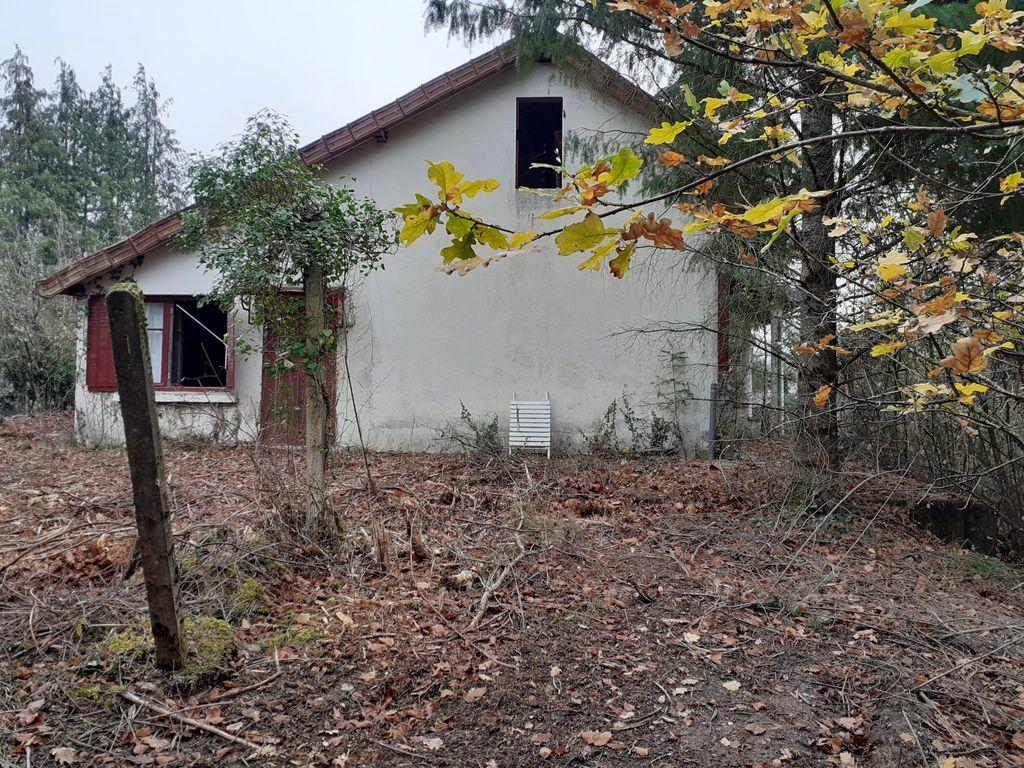 Achat maison 3 chambre(s) - Châtel-Montagne