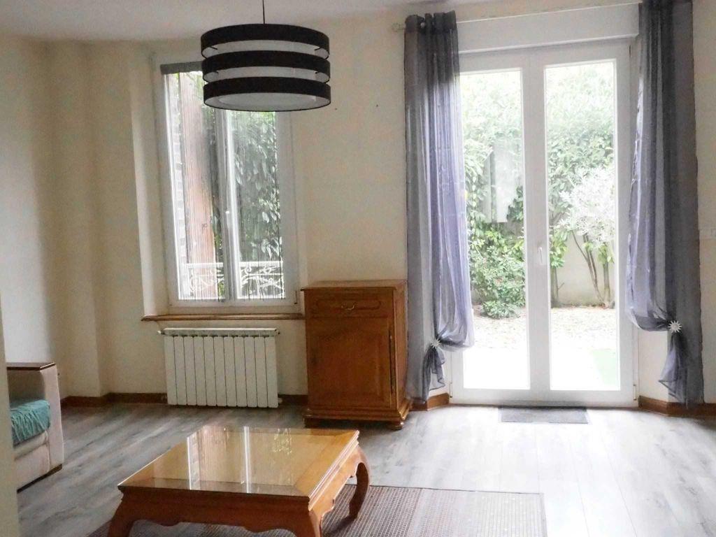 Achat appartement 3pièces 85m² - Sens
