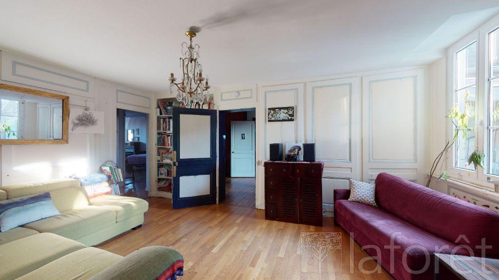 Achat appartement 7pièces 163m² - Besançon