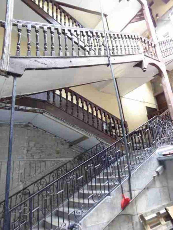 Achat appartement 2pièces 34m² - Besançon