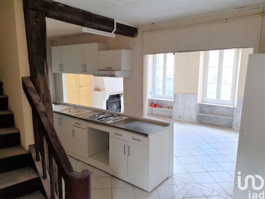 Achat maison 4chambres 140m² - Armeau