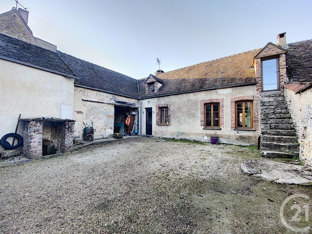 Achat maison 2chambres 126m² - Champigny