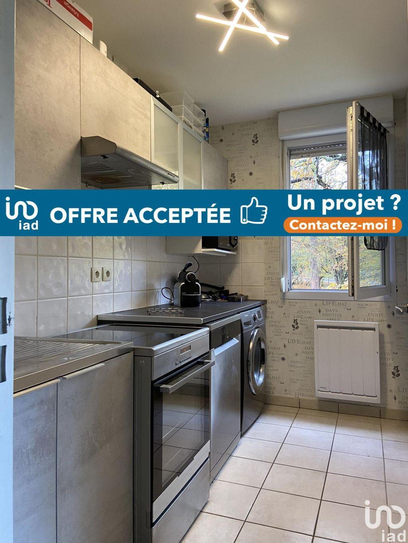 Achat appartement 2 pièce(s) Bellerive-sur-Allier