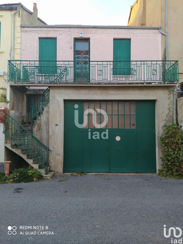 Achat maison 1 chambre(s) - Montaiguët-en-Forez