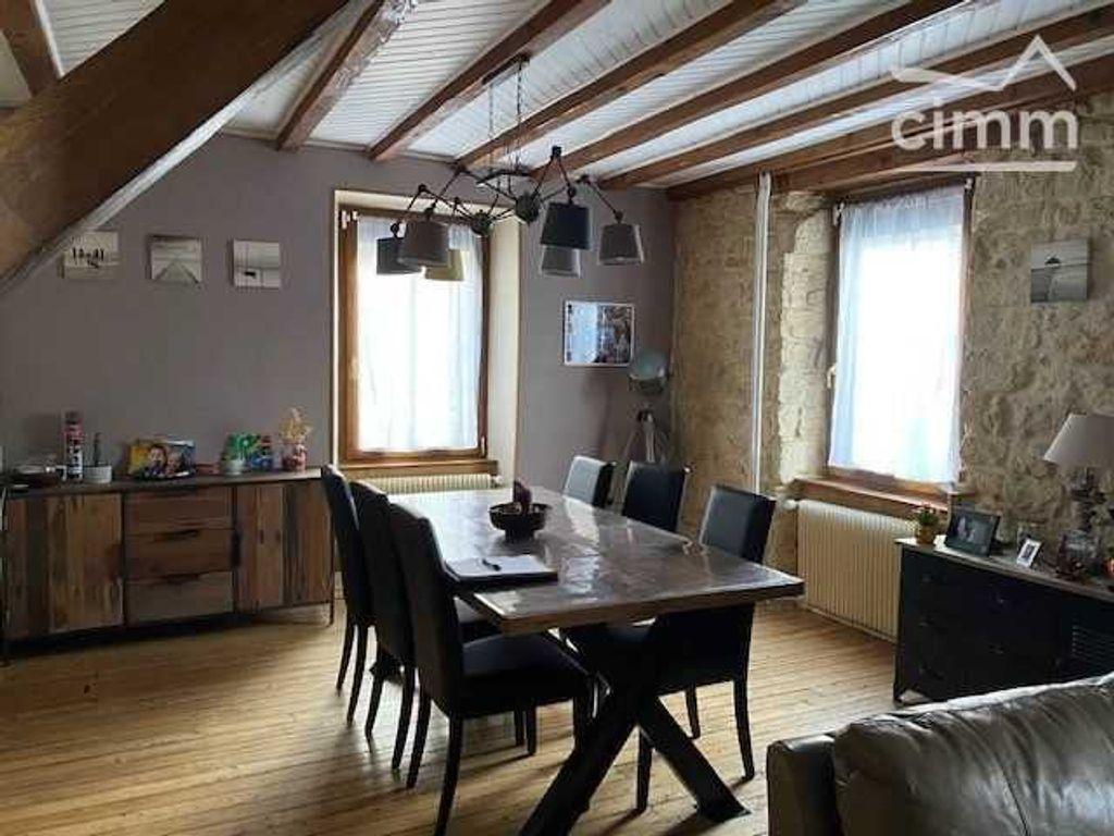Achat maison 4chambres 190m² - Seloncourt