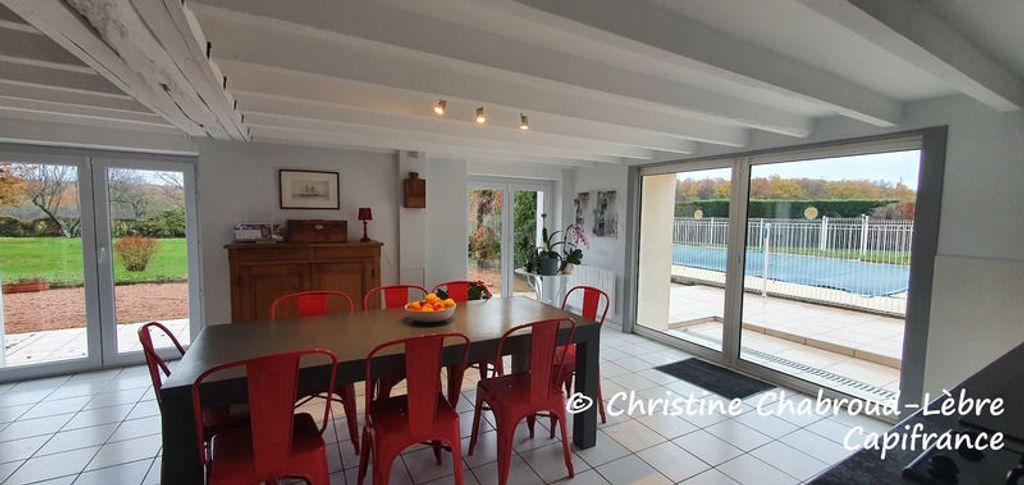 Achat maison 5chambres 180m² - Vichy