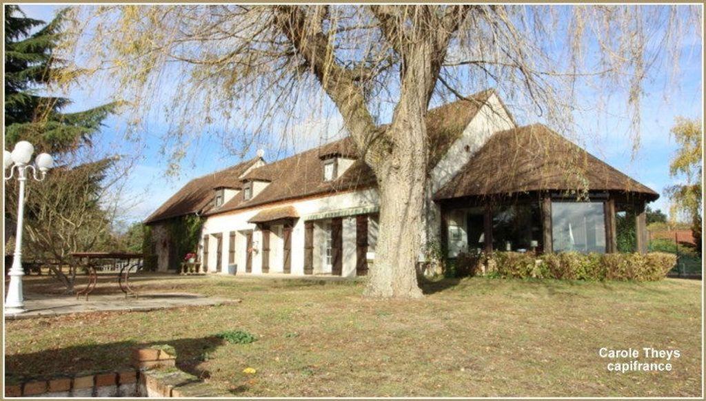 Achat maison 4 chambre(s) - Vichy