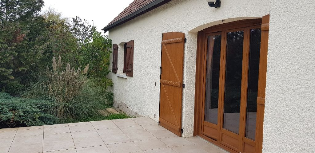 Achat maison 5chambres 140m² - Les Bordes