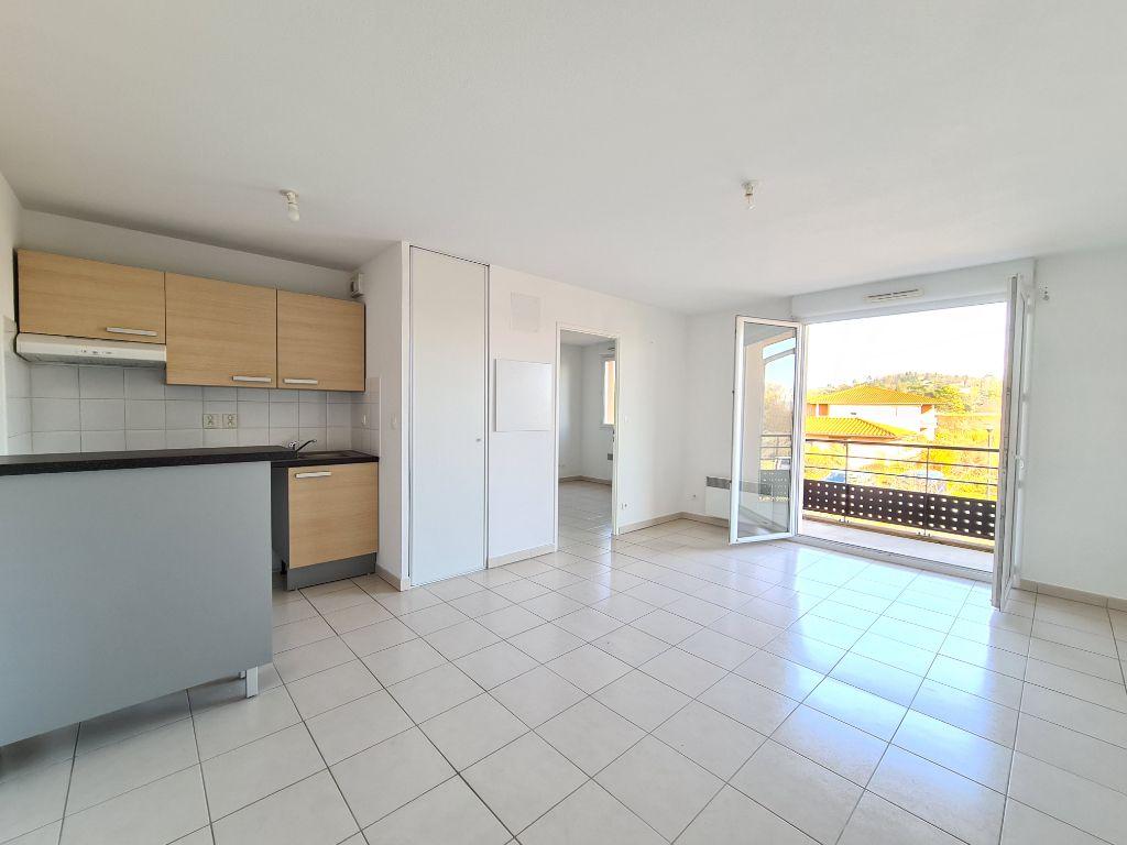 Achat appartement 2pièces 39m² - Creuzier-le-Vieux