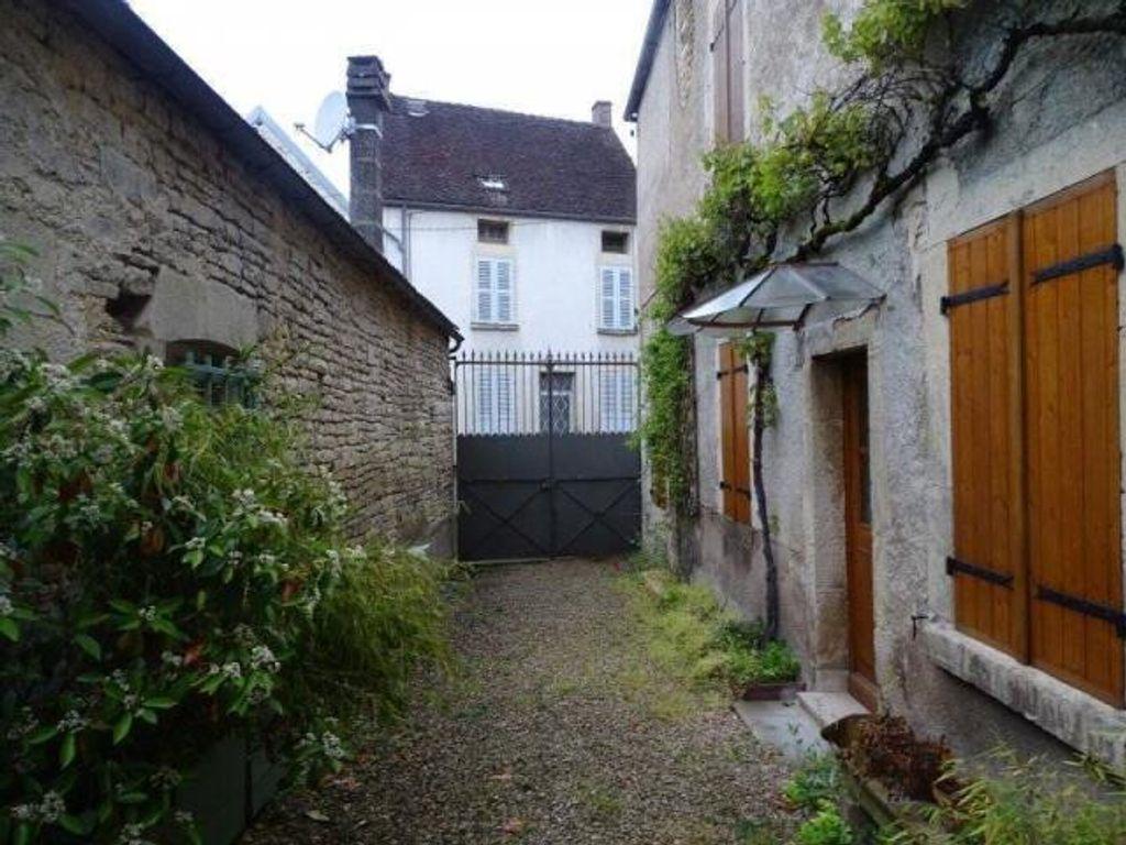 Achat maison 3chambres 105m² - Ancy-le-Franc