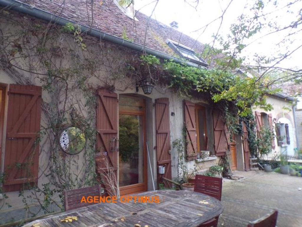 Achat maison 3chambres 230m² - Courlon-sur-Yonne