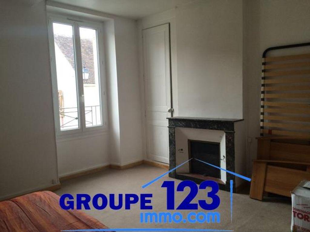 Achat appartement 4pièces 100m² - Bassou