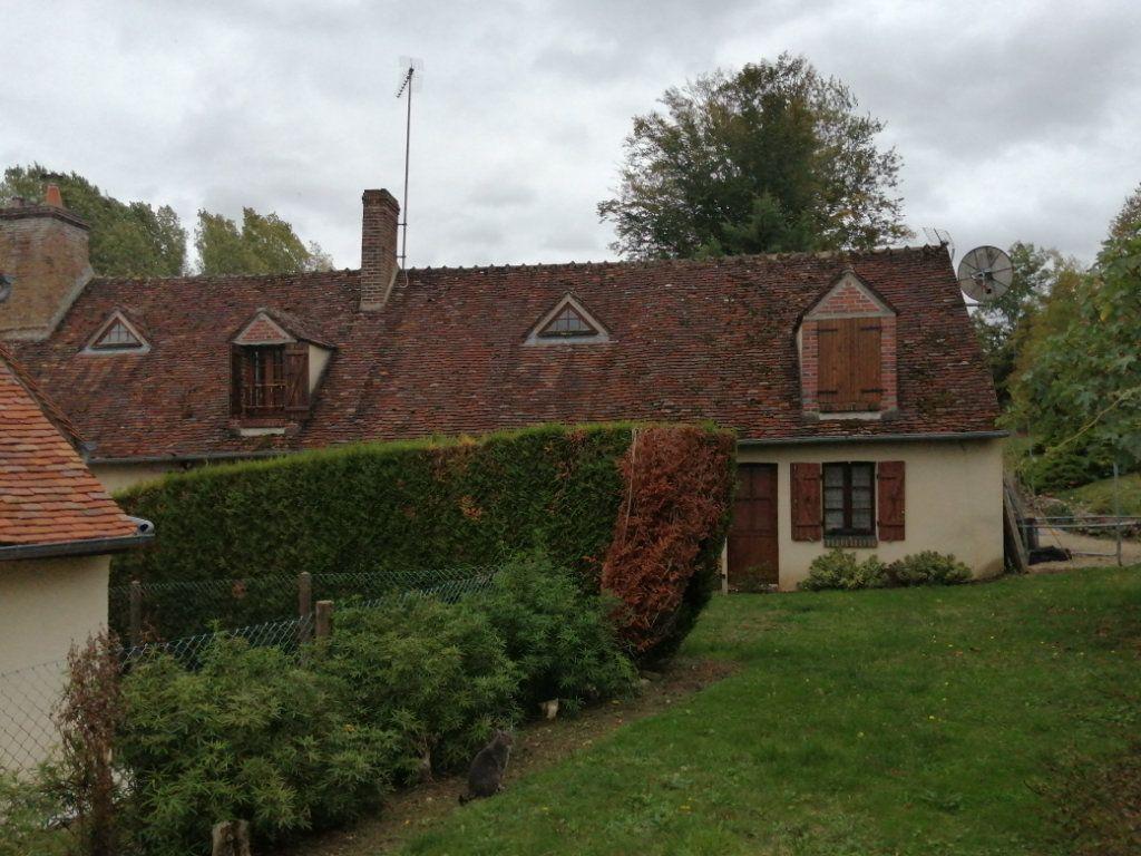 Achat maison 4chambres 153m² - Rogny-les-Sept-Écluses